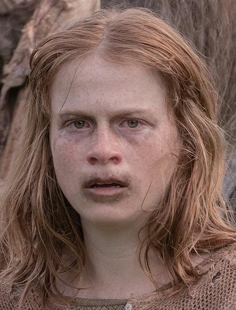 Frances (Walking Dead)