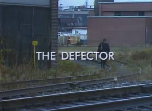 War of the Worlds: The Defector