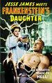 Jesse James Meets Frankenstein's Daughter (1966)