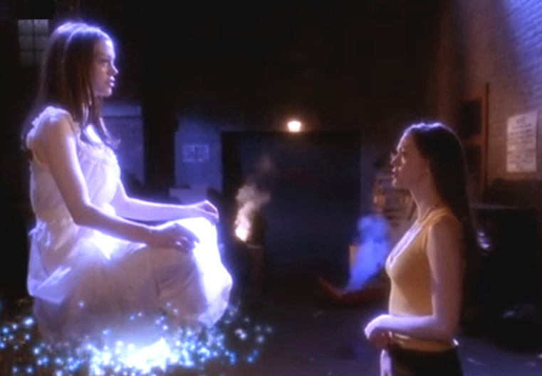 Charmed: The Jung and the Restless