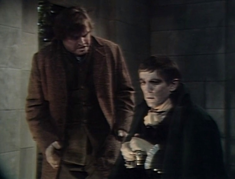 Dark Shadows: 426