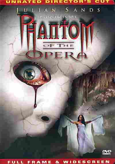 Phantom of the Opera (1998)