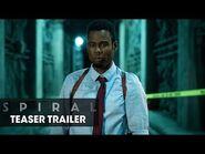 Spiral (2020 Movie) Teaser Trailer – Chris Rock, Samuel L