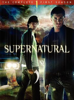 Supernatural - The Complete First Season.jpg