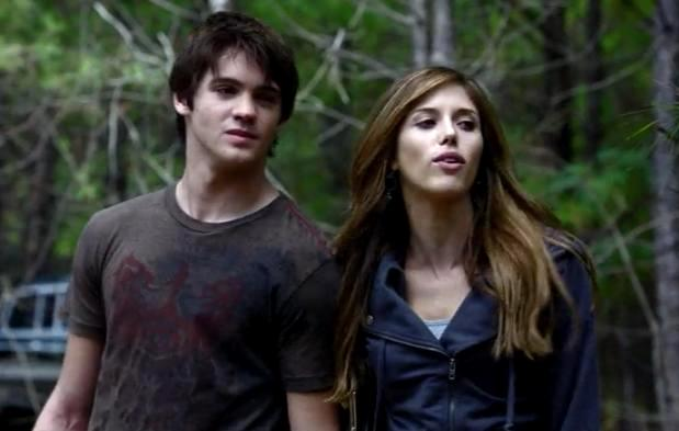 Vampire Diaries: You're Undead to Me