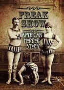 American Horror Story - Freak Show 003