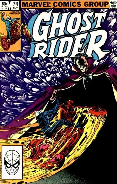 Ghost Rider Vol 2 74