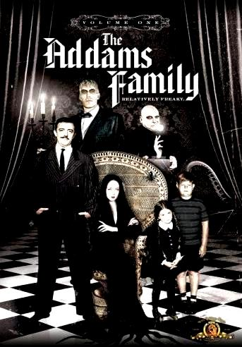 Addams Family/Gallery