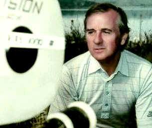 Alan Hume