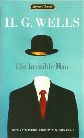 Invisible Man (novel)