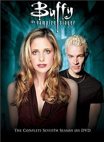 Buffy the Vampire Slayer/Season 7 gallery