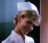 Nurse Marcie