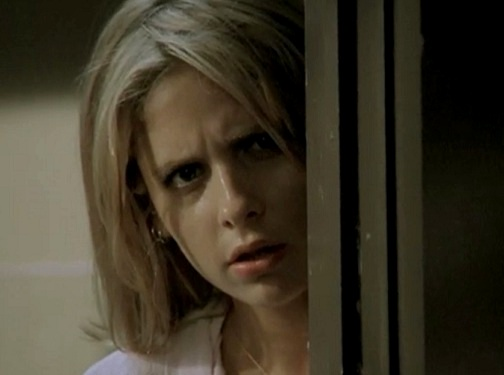 Buffy the Vampire Slayer: Killed by Death