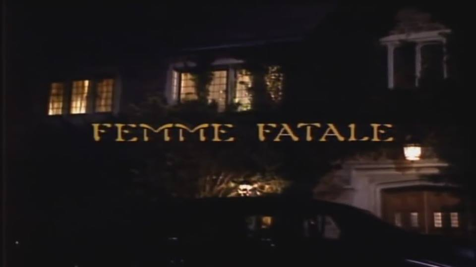 Friday the 13th: Femme Fatale
