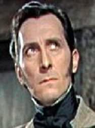 Victor Frankenstein (Hammer Horror)