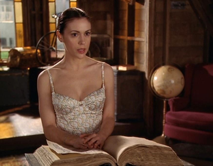 Charmed: Freaky Phoebe