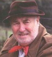 Claude Jeremiah Greengrass