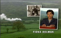 Dolman nude fiona Actress Fiona