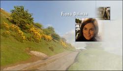 Dolman nude fiona Now I'VE