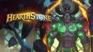 Охотник на демонов Новый класс в Hearthstone