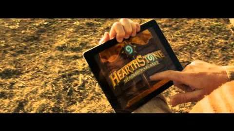 Hearthstone без границ