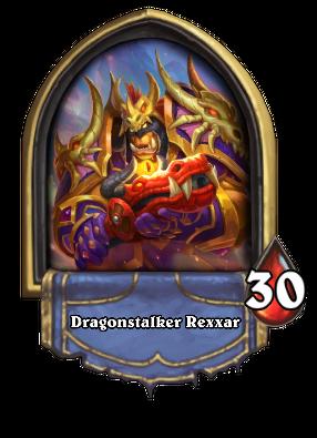 Dragonstalker Rexxar(71063).png
