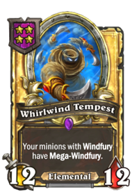 Whirlwind Tempest (Battlegrounds, golden).png