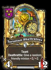 Tortollan Shellraiser (Battlegrounds, golden).png