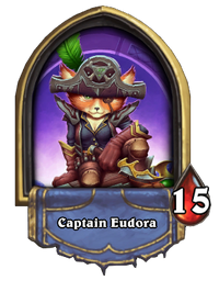 Captain Eudora