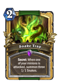 Snake Trap(210) Gold.png