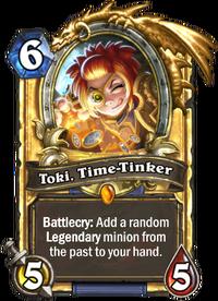 Toki, Time-Tinker(89406) Gold.png