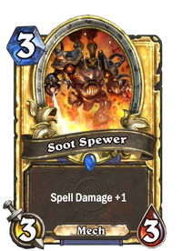 Soot Spewer(12306) Gold.png