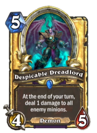 Despicable Dreadlord(62903) Gold.png