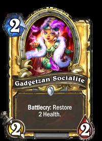 Gadgetzan Socialite(49743) Gold.png