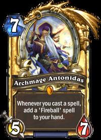 Archmage Antonidas(464996) Gold.png