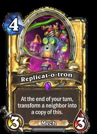 Replicat-o-tron(210761) Gold.png