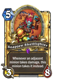 Snapjaw Shellfighter(90245) Gold.png