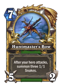 Huntmaster's Bow(339738) Gold.png
