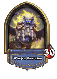Winged Guardian(92690) Gold.png