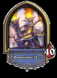 Demolisher 3V-11(92525) Gold.png
