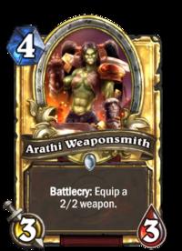 Arathi Weaponsmith(504) Gold.png