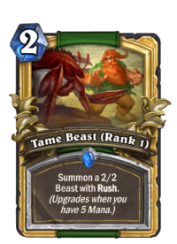 Tame Beast (Rank 1)(487641) Gold.png
