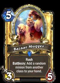 Bazaar Mugger(90733) Gold.png