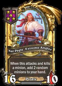 Nat Pagle, Extreme Angler(211456).png