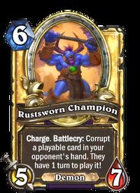 Rustsworn Champion(211245) Gold.png
