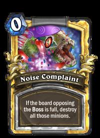Noise Complaint(52620) Gold.png