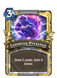 Looming Presence(27479) Gold.png