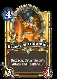 Keeper of Uldaman(27260) Gold.png