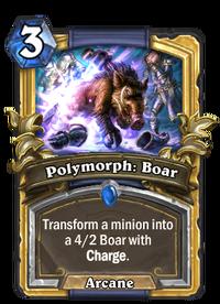 Polymorph- Boar(22396) Gold.png