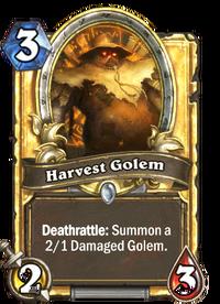 Harvest Golem(77038) Gold.png
